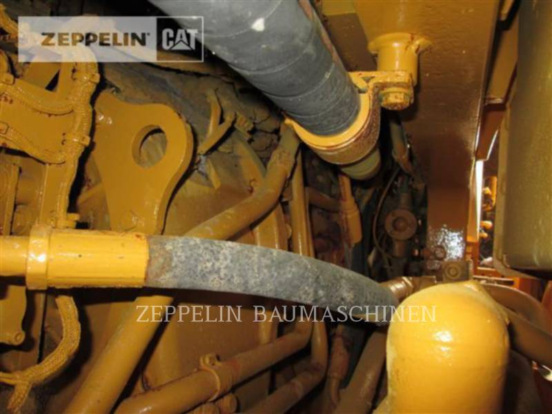 CATERPILLAR WHEEL LOADERS/INTEGRATED TOOLCARRIERS 966K equipment  photo 23