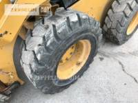 CATERPILLAR SKID STEER LOADERS 246D equipment  photo 14