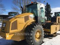 CATERPILLAR COMPACTORS CP74B equipment  photo 3