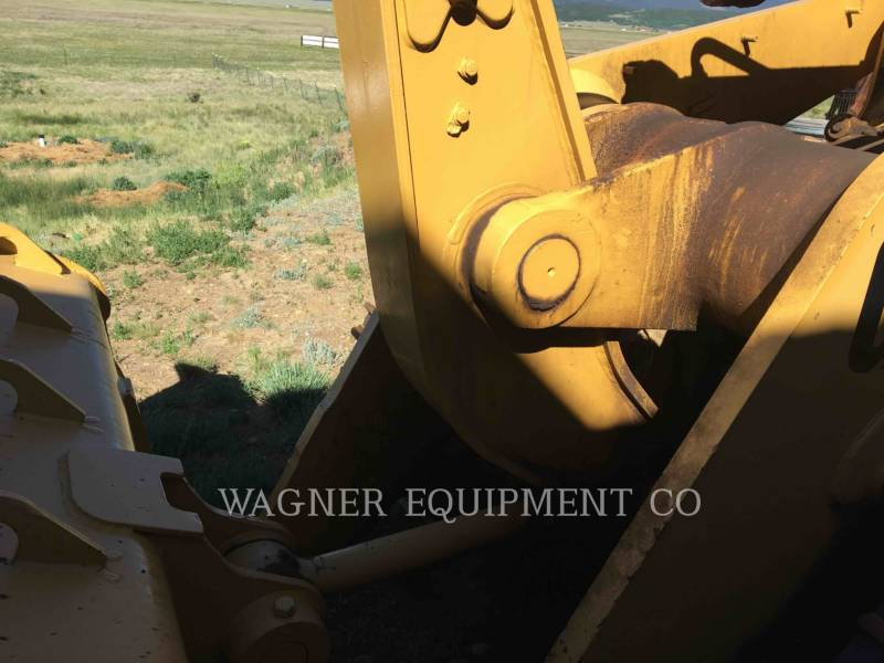 CATERPILLAR TRACK LOADERS 963 equipment  photo 12