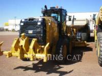 CATERPILLAR MOTONIVELADORAS 12M2 AWD equipment  photo 3