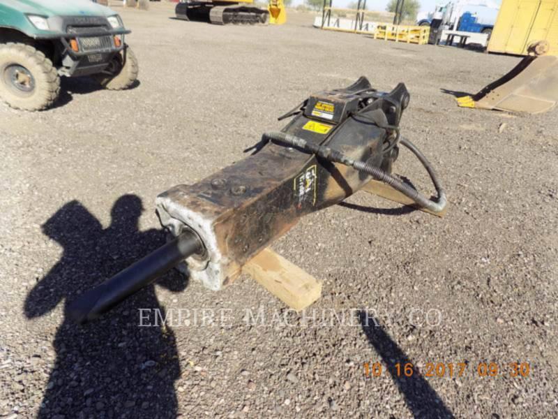 CATERPILLAR MARTELO H110ES equipment  photo 4
