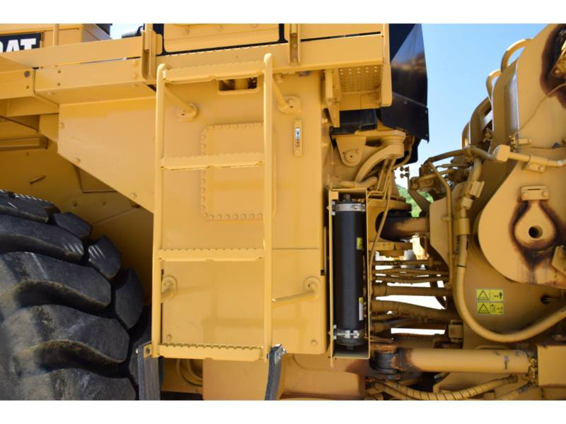 CATERPILLAR ホイール・ローダ/インテグレーテッド・ツールキャリヤ 988K equipment  photo 17