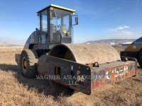 Equipment photo SHANDONG ENGINEERING MACHINERY CO. LTD SEM8220 VIBRATORY SINGLE DRUM ASPHALT 1