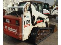 BOBCAT CHARGEURS COMPACTS RIGIDES T190 equipment  photo 6