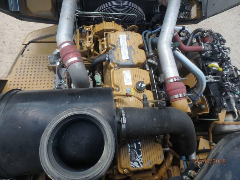 CATERPILLAR KNIKGESTUURDE TRUCKS 745 C equipment  photo 16