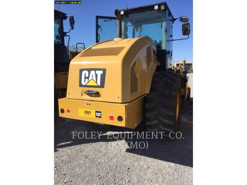 CATERPILLAR COMPACTORS CP56B equipment  photo 4