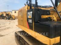 CATERPILLAR ESCAVATORI CINGOLATI 320EL equipment  photo 14