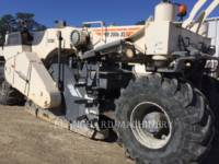 WIRTGEN STABILISATEURS DE SOL/RECYCLEUSES WR 2000XL equipment  photo 1