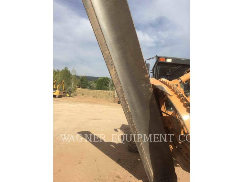 CASE MOTOR GRADERS 865 equipment  photo 9
