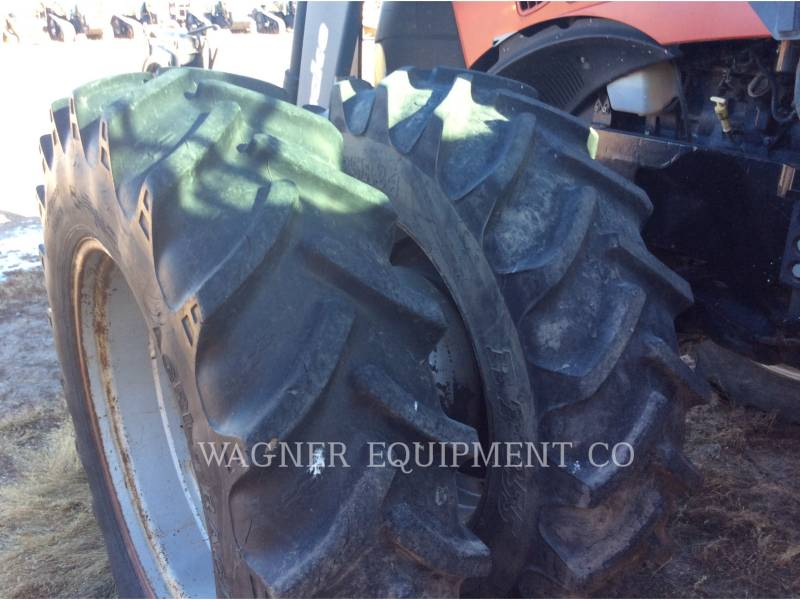CASE AG TRACTORS MX305 equipment  photo 10
