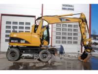 CATERPILLAR EXCAVADORAS DE RUEDAS M313C equipment  photo 3