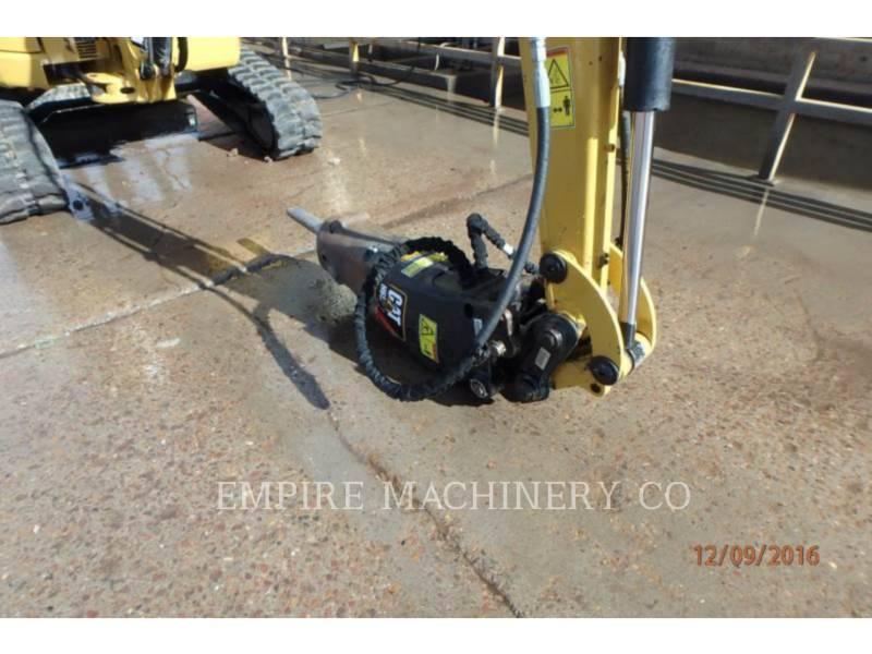 CATERPILLAR  HAMMER H65DS 304E equipment  photo 3