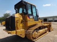 CATERPILLAR TRACK LOADERS 963D equipment  photo 3
