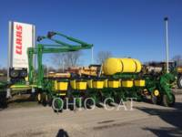 Equipment photo JOHN DEERE 1770NT PLANTING EQUIPMENT 1