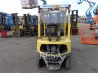 HYSTER FORKLIFTS H40FT equipment  photo 4