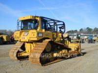 CATERPILLAR ブルドーザ D6TLGP AG equipment  photo 5