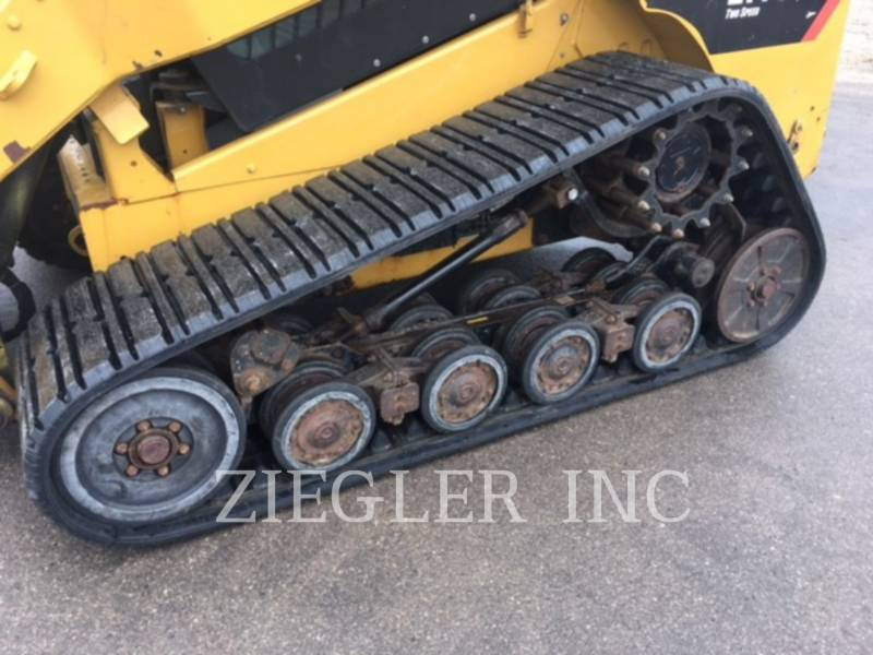 CATERPILLAR DELTALADER 277C2 equipment  photo 4