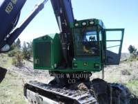 JOHN DEERE FOREST MACHINE 759J equipment  photo 10