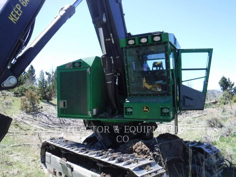 JOHN DEERE MAŞINĂ FORESTIERĂ 759J equipment  photo 10