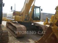 CATERPILLAR トラック油圧ショベル 330DL equipment  photo 10
