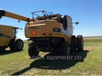 AGCO COMBINADOS 670B-CORN equipment  photo 2