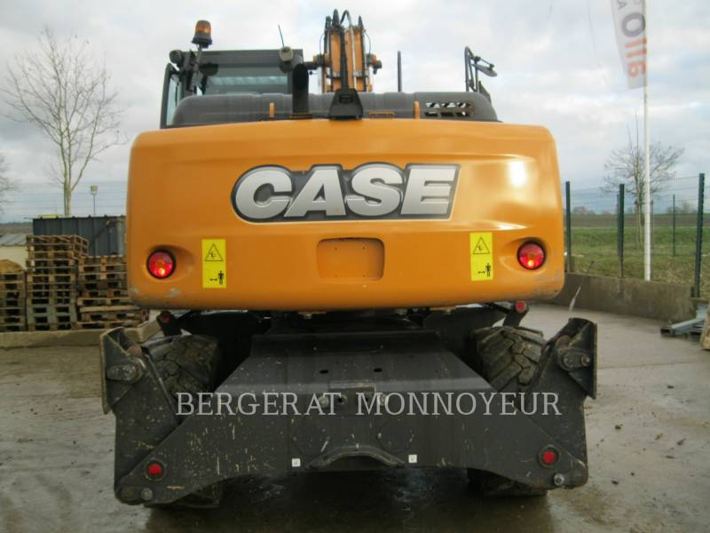 CASE MOBILBAGGER WX148 equipment  photo 5