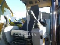 CATERPILLAR TRACK EXCAVATORS 330F TH equipment  photo 5