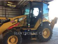 CATERPILLAR TERNE 430F2 CAB equipment  photo 2