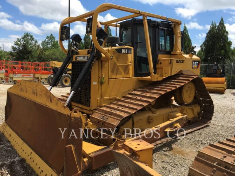 CATERPILLAR TRACTORES DE CADENAS D6T LGP T4 equipment  photo 2