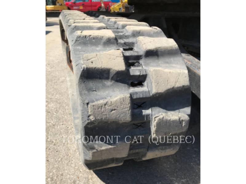 CATERPILLAR PELLES SUR CHAINES 303ECR equipment  photo 10