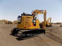 Caterpillar EXCAVATOARE PE ŞENILE 315FLCR equipment  photo 2