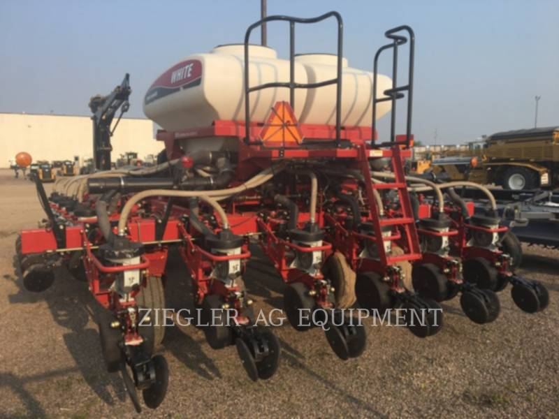AGCO-CHALLENGER PLANTING EQUIPMENT 8500 equipment  photo 8