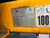 JCB PELLES SUR PNEUS JS145 W equipment  photo 7