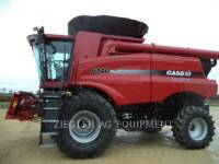 Equipment photo CASE/NEW HOLLAND 6140 COMBINES 1