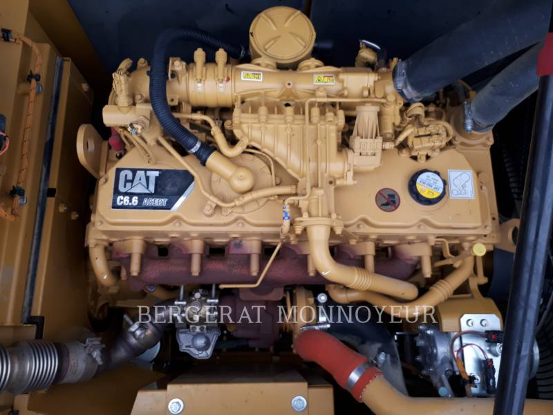 CATERPILLAR KETTEN-HYDRAULIKBAGGER 323E equipment  photo 13