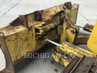 KOMATSU KETTENDOZER D37E equipment  photo 8