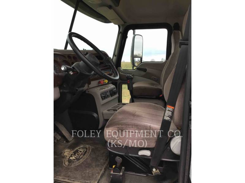 MACK CAMIONS ROUTIERS CNH613 equipment  photo 12