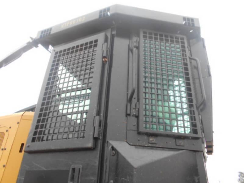 CATERPILLAR SILVICULTURA - TRATOR FLORESTAL 535D equipment  photo 12