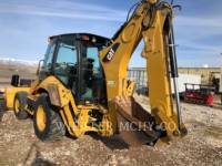 CATERPILLAR BACKHOE LOADERS 420F E equipment  photo 5
