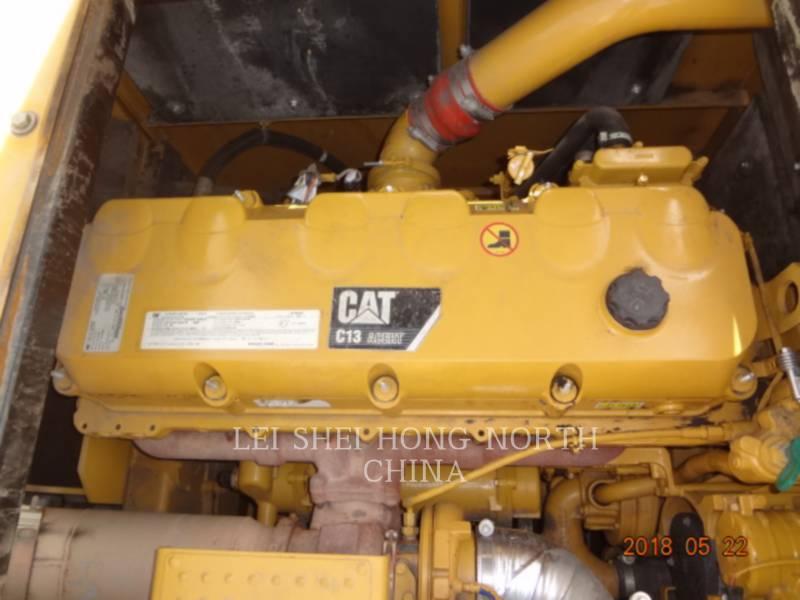 CATERPILLAR KETTEN-HYDRAULIKBAGGER 349D2 equipment  photo 12