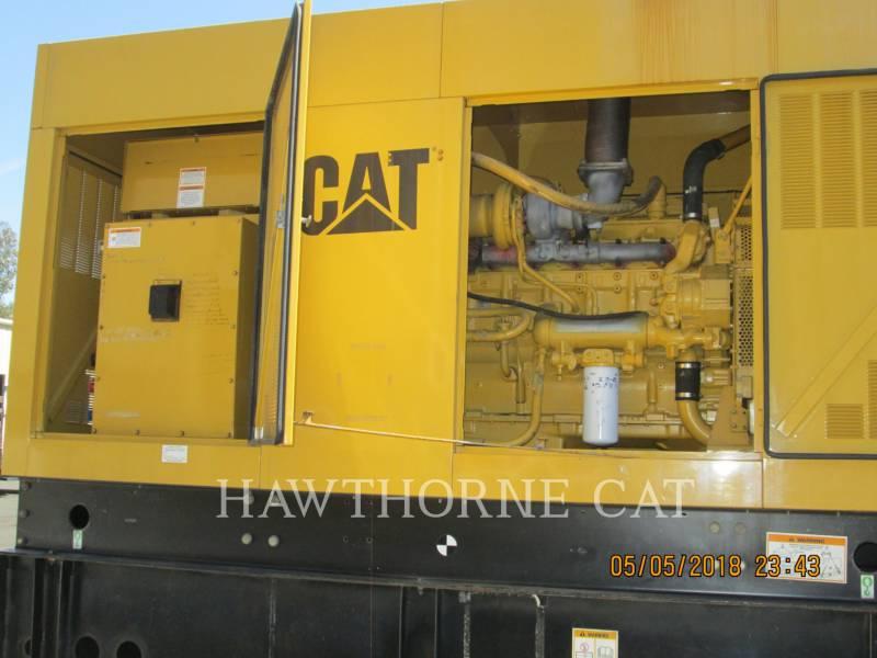 CATERPILLAR STATIONARY GENERATOR SETS 3406C equipment  photo 3