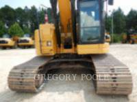 CATERPILLAR TRACK EXCAVATORS 321D LCR equipment  photo 3
