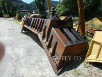 Equipment photo CAT WORK TOOLS (SERIALIZED) D8 U COAL BLADE NARZ. ROB.- LEMIESZE 1