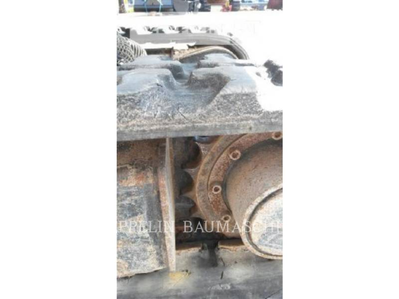 CATERPILLAR EXCAVADORAS DE CADENAS 301.8C equipment  photo 9