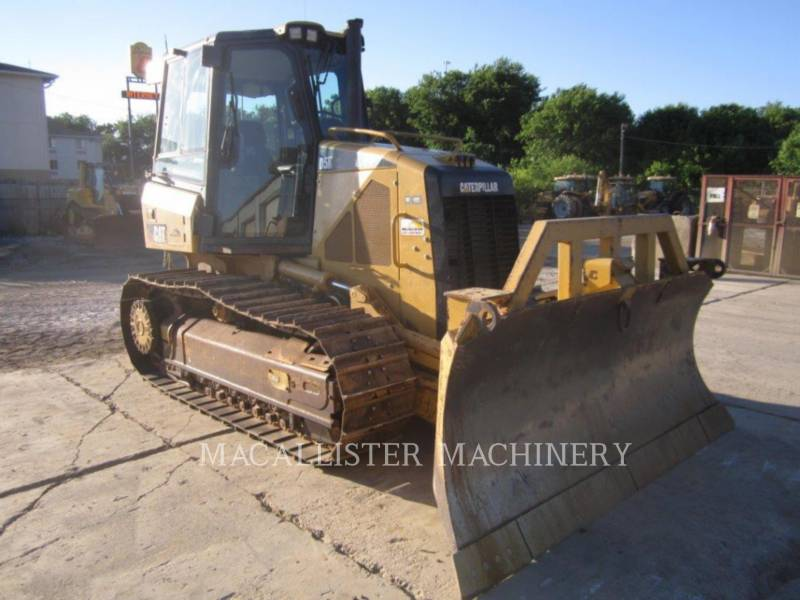 CATERPILLAR TRACTORES DE CADENAS D5K XL equipment  photo 5