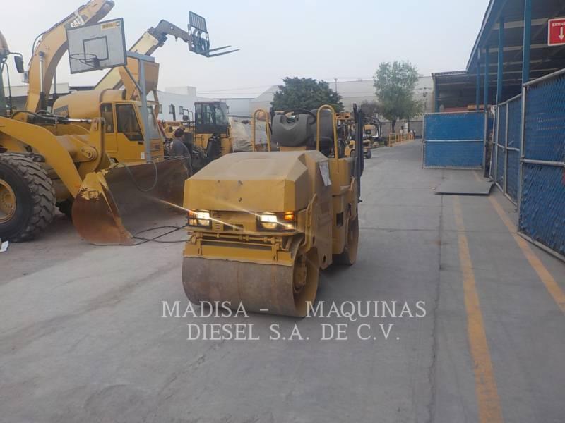 CATERPILLAR WALCE CB22 equipment  photo 1
