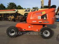 Equipment photo JLG INDUSTRIES, INC. 460SJ LIFT - BOOM 1