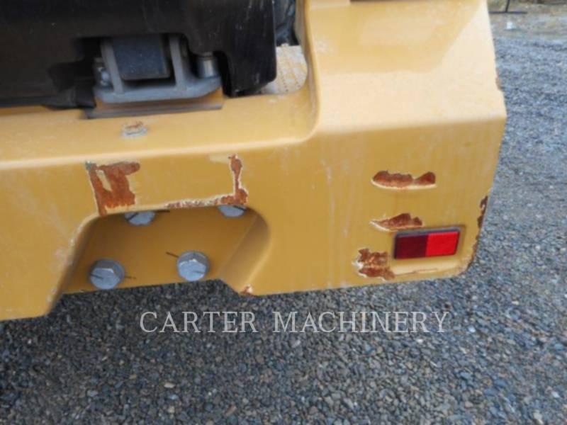 CATERPILLAR CHARGEURS SUR PNEUS/CHARGEURS INDUSTRIELS 950M 2V equipment  photo 6