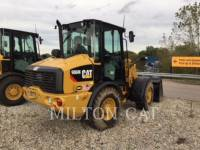 CATERPILLAR RADLADER/INDUSTRIE-RADLADER 906M equipment  photo 5